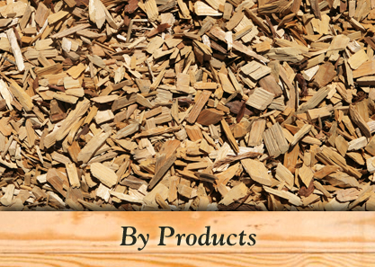 lumber by products